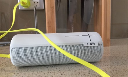 First Impressions of the UE Boom 2 Wireless Speaker